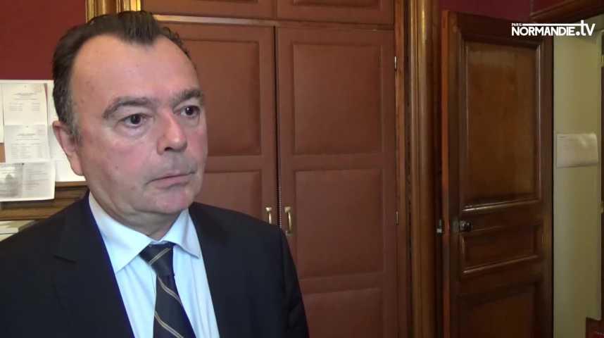 Drame familial à Montreuil-en-Caux : les explications du procureur de la République