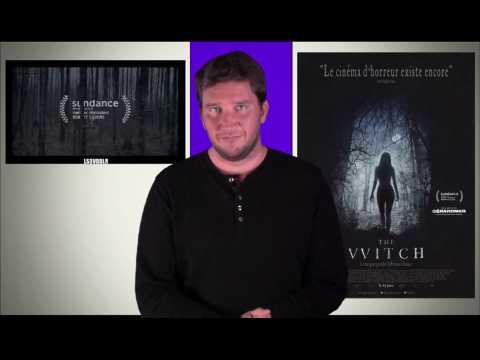 La sélection DVD de la rédaction - Emission 126