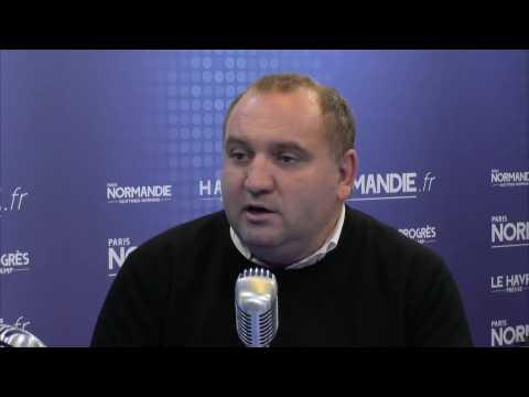 Eco Normandie - Développement projet éolien en mer Dieppe - Le Tréport