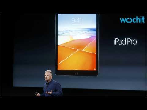 Apple unveils new iPad Pro: Drops Price of Ipad Air 2