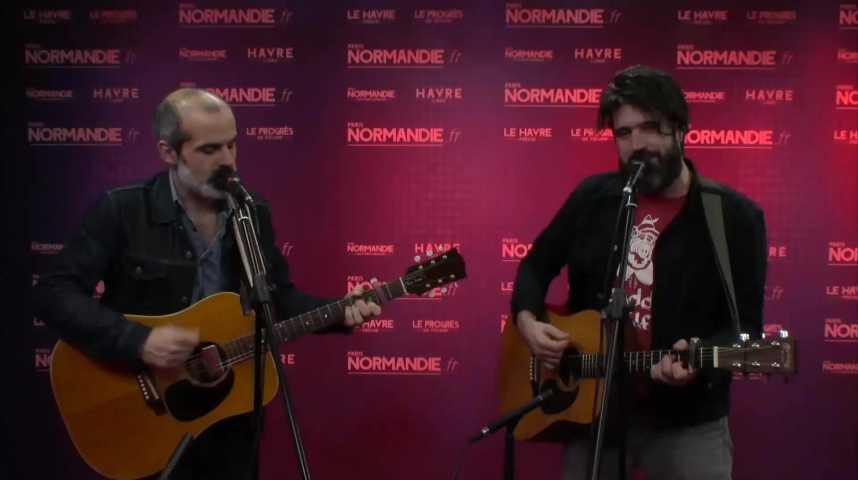 """Paris Normandie """"Le Live"""" - La Maison Tellier"""