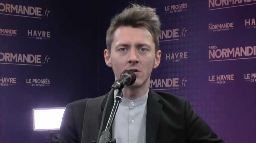 """Paris Normandie """"Le Live"""" - Nord"""