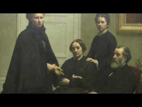 Scènes de la vie impressionniste au musée des Beaux Arts de Rouen