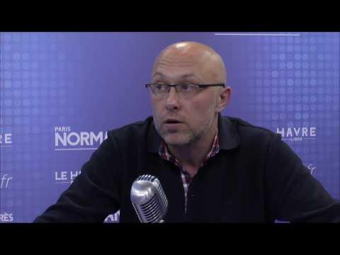 Frédéric Seaux, éditeur