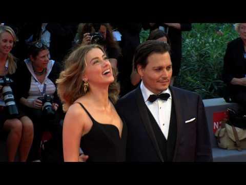 Amber Heard reveals 'Aquaman' role
