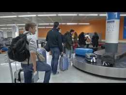 Grève des contrôleurs aériens: soirée compliquée à Orly
