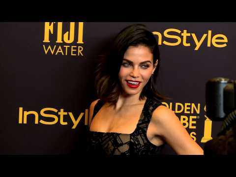 Jenna Dewan-Tatum dishes on her daughter's style selections