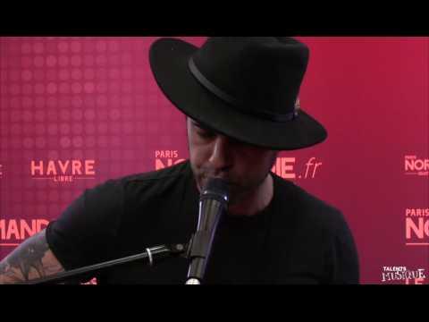 """Paris Normandie """"Le Live"""" - Manu Lanvin"""