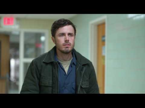 Bande-annonce Manchester by the sea