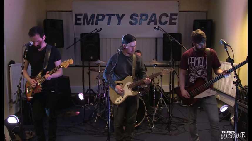 """Paris Normandie """"Le Live"""" - Empty Space"""