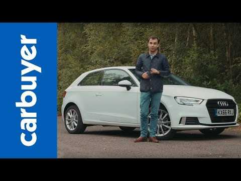 Audi A3 hatchback 2016 review - Carbuyer