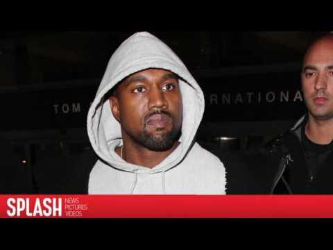 Kanye West's Hospitalization Classified As 'Psychiatric Emergency'
