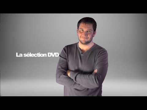 La sélection DVD de la rédaction - Emission 131