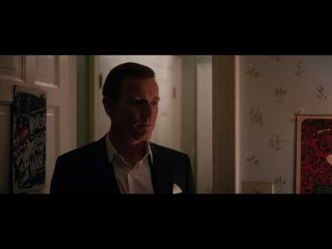 Bande-annonce American Pastoral