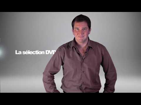 La sélection DVD de la rédaction - Émission 133