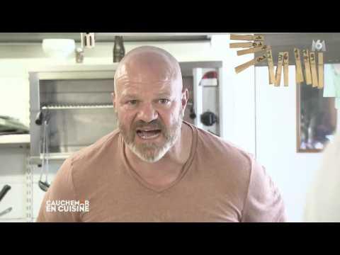 La col re noire de philippe etchebest zapping t l du 19 - Cauchemar en cuisine philippe etchebest streaming ...