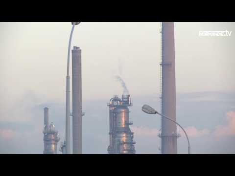 Les industriels Seinomarins particulièrement concernés par l'alerte pollution