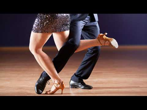 The equipment you need to dance like a Strictly star