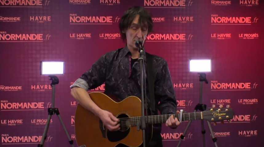 Paris Normandie Le Live - Gilles Adam