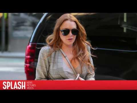 Lindsay Lohan subit un profilage racial à cause de son foulard