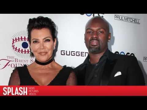 Kris Jenner ne compte pas épouser Corey Gamble