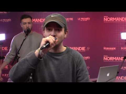 Paris Normandie Le Live - NLK