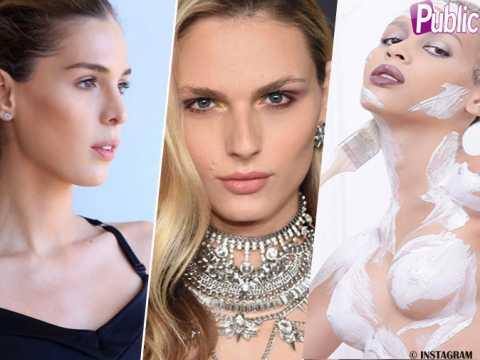 Vidéo : 10 mannequins transgenres qui ne vous laisseront pas insensibles