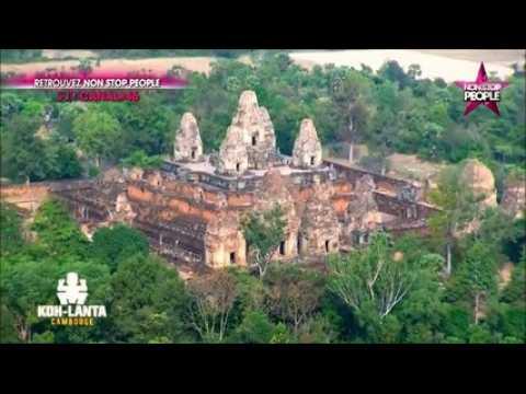 EXCLU - Koh-Lanta : les premières informations sur la prochaine saison après le Cambodge (VIDEO)