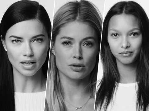"""""""I am an immigrant"""" : le monde de la mode se soulève contre Donald Trump"""