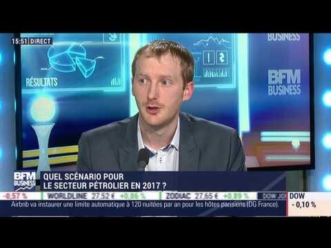 Y'a pas que le CAC: Quel scénario pour le secteur pétrolier en  2017 ? - 28/02