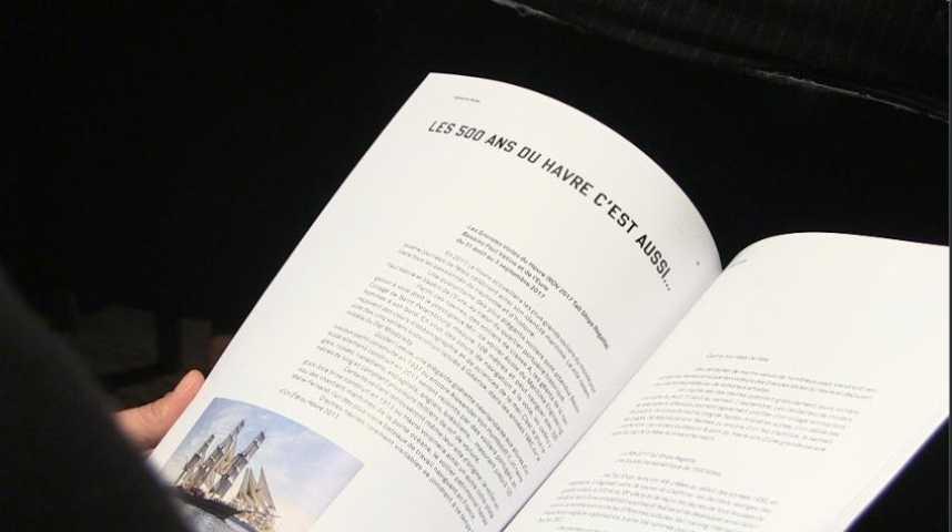 Les 500 ans du Havre se dévoilent à Paris