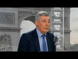 """Pour Henri Guaino, """"François Fillon ne peut plus faire campagne"""""""