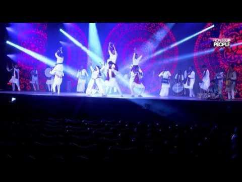 Bharati 2 : Découvrez les coulisses de la comédie musicale (EXCLU VIDEO)