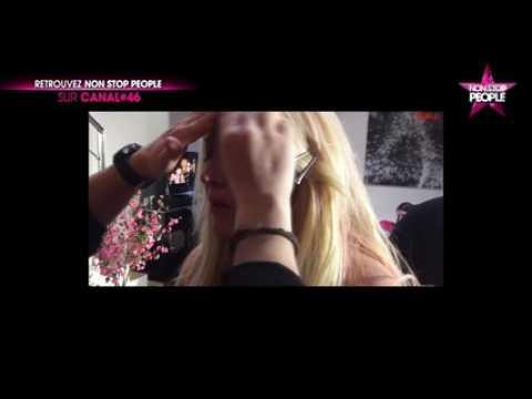 Loana de retour à la musique, elle prépare son single pour la St Valentin (vidéo)