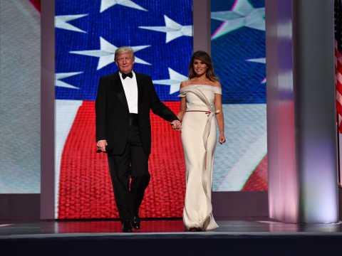 Donald Trump : Des émeutes éclatent à Washington pendant son investiture