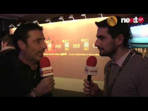 Interview avec Richard Orlinski