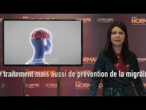 Tendance mag : La neurostimulation contre la migraine