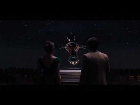 How Did 'La La Land' Re-Create Griffith Observatory?