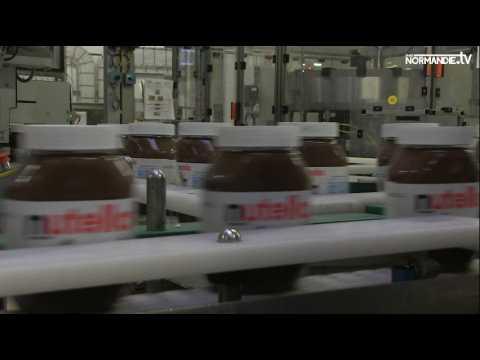 A Rouen, Nutella voit plus grand