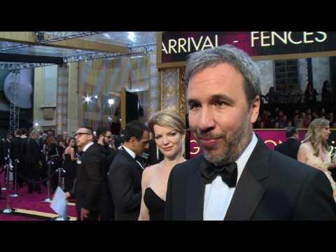 Le réalisateur Denis Villeneuve surpris d'être nommé aux Oscars