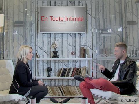 """Exclu vidéo : Myriam Abel : """"Aurélie n'est pas un exemple ou un modèle à suivre"""""""