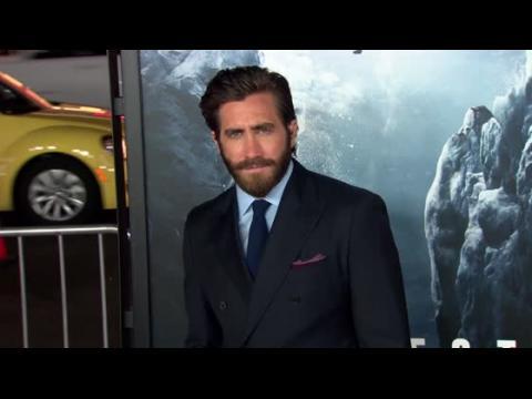 Jake Gyllenhaal s'attaque à la première d'Everest