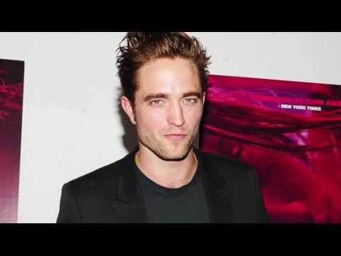 Robert Pattinson serait gros s'il n'était pas acteur