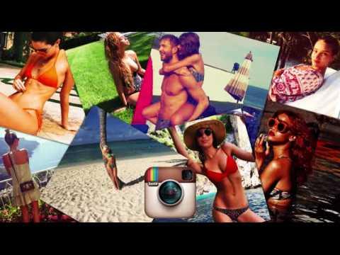 De Taylor Swift à Kendall Jenner, le meilleur de l'été sur Instagram