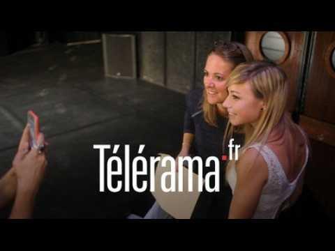 Télérama Dialogue #3, le marathon de deux journées de rencontres en vidéo