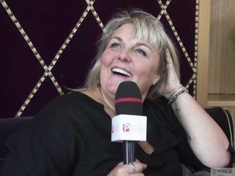 """Exclu vidéo : Valérie Damidot : """"La télé, c'est pas un milieu de bisounours"""""""