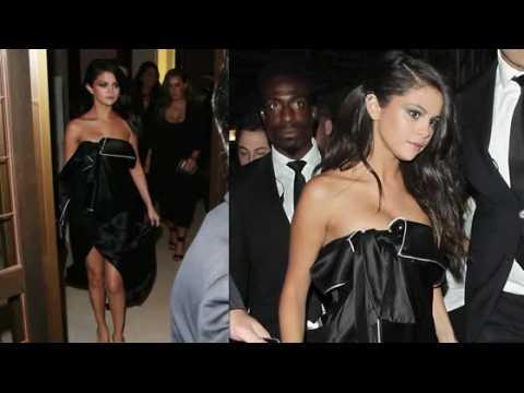 Selena Gomez fait sensation à un concert exclusif à Londres