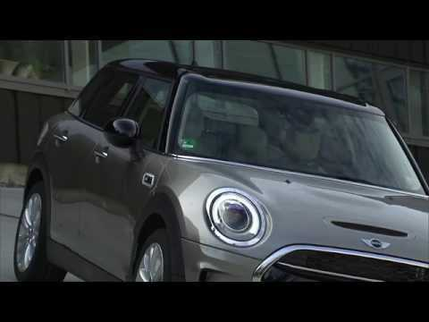 The New MINI Cooper S Clubman, Melting Silver - Exterior Design Trailer | AutoMotoTV