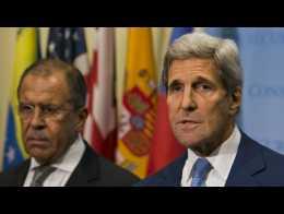 Raids en Syrie : Washington et Moscou veulent que leurs militaires discutent