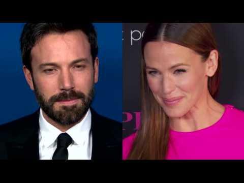 Ben Affleck et Jennifer Garner vendent leur maison pour 45 millions de dollars